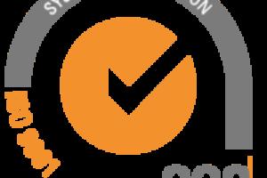GuttaFin riceve la certificazione di qualità ISO 9001:2015